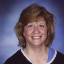 Lynn Durkin, Career Center Staff