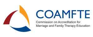 Commission on Accreditation for Marriage and Family Therapy Education.