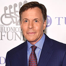 Headshot of Bob Costas