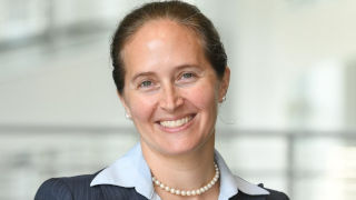 Headshot image of Law Professor Heather Payne