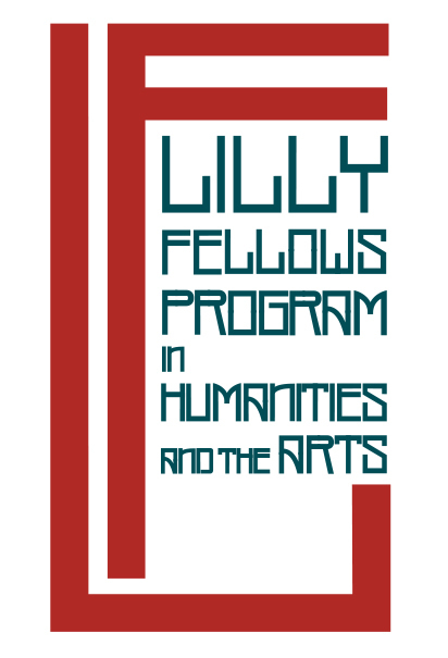 Lilly Fellows Program in Humanities and the Arts Logo