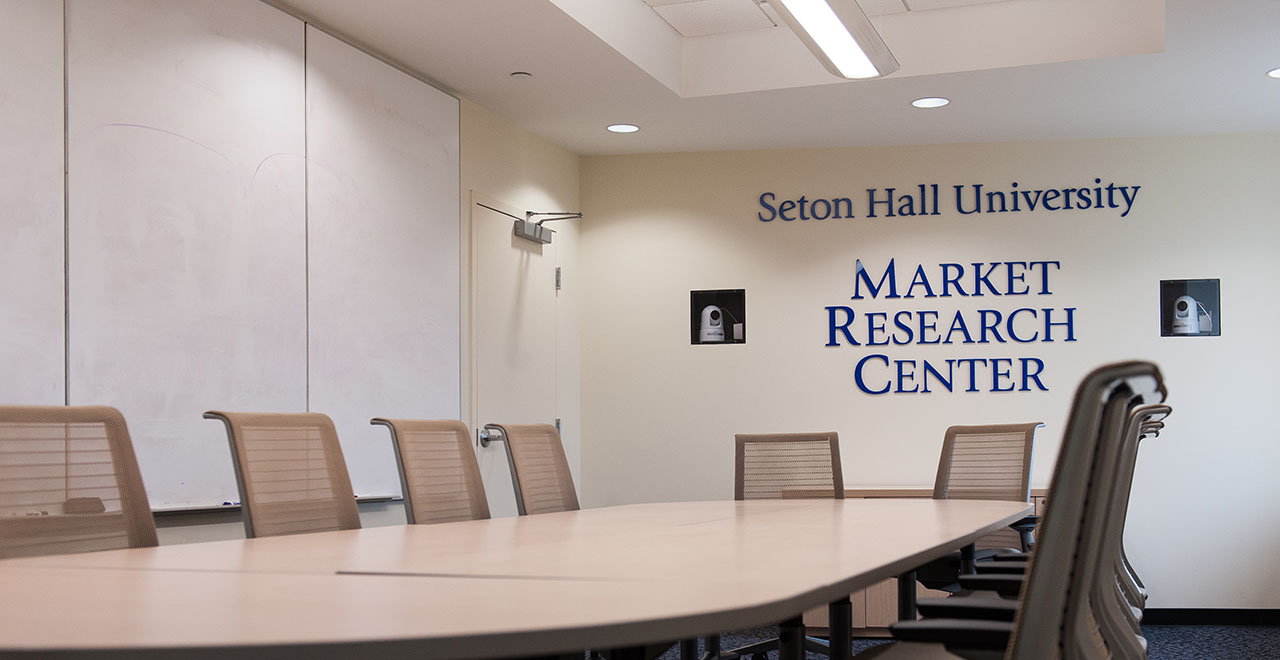Market Research Center Facility