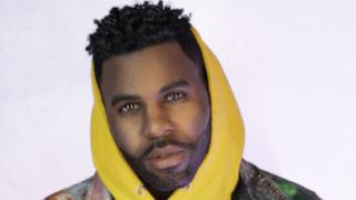 Headshot image of Jason Derulo