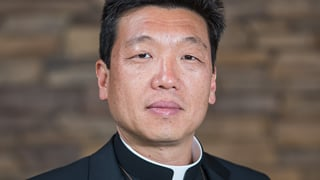 Father, Simon C. Kim, Ph.D.