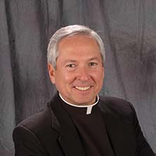 Rev. Thomas Guarino