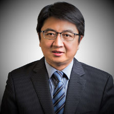 Professor Zheng Wang's headshot.