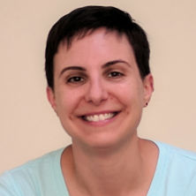 Headshot of Denise Vigani.
